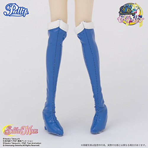 Image 4 for Bishoujo Senshi Sailor Moon - Sailor Mercury - Pullip P-136 - Pullip (Line) - 1/6 (Groove)