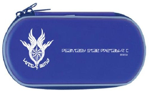 Image 3 for Phantasy Star Portable 2 Accessory Set