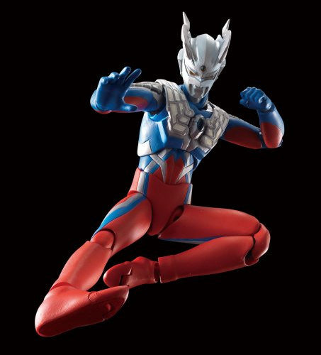 Image 2 for Daikaiju Battle: Ultra Ginga Densetsu THE MOVIE - Ultraman Zero - Ultra-Act (Bandai)