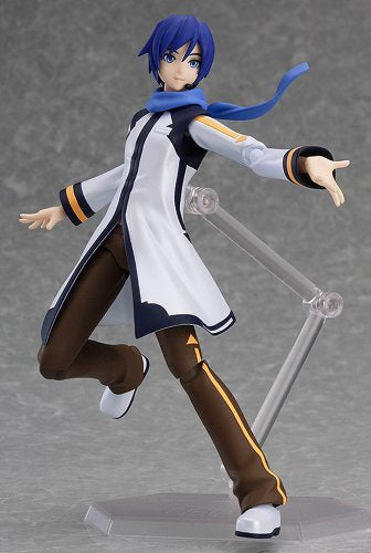 Image 3 for Vocaloid - Kaito - Figma #192 (Max Factory)