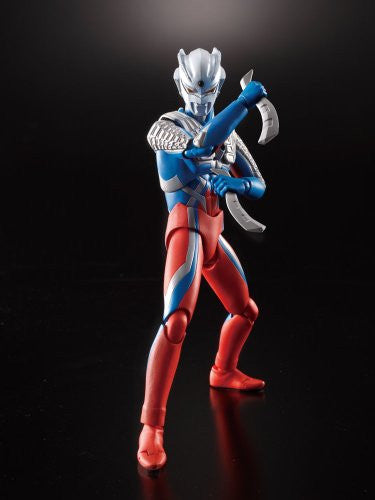 Image 9 for Daikaiju Battle: Ultra Ginga Densetsu THE MOVIE - Ultraman Zero - Ultra-Act (Bandai)