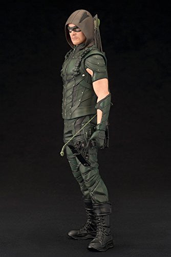 Image 7 for Arrow - Green Arrow - ARTFX+ - 1/10
