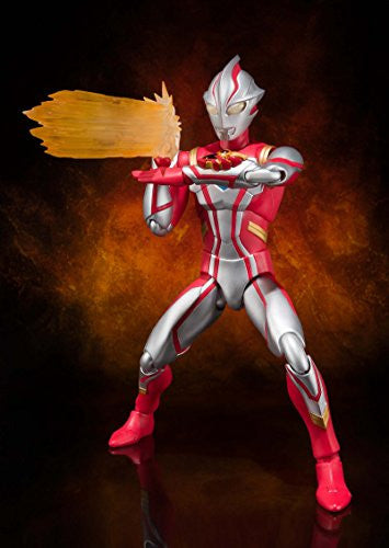 Image 7 for Ultraman Mebius - Ultra-Act - Renewal ver. (Bandai)
