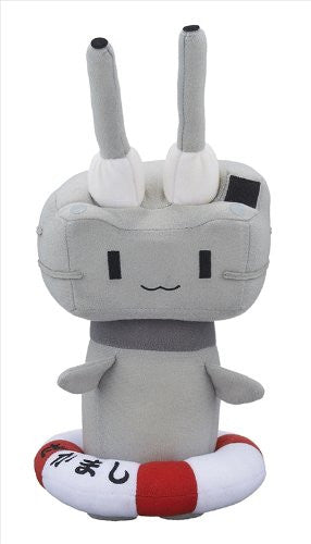 Image 1 for Kantai Collection ~Kan Colle~ - Rensouhou-chan - Osuwari Plush (Ensky)