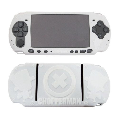 Image 1 for Silicon Cover (One Piece Chopper Man White Version)