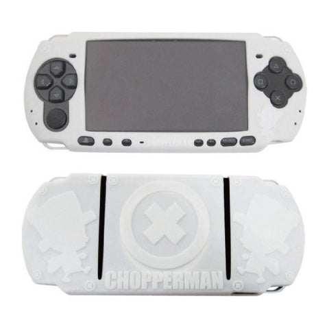 Image for Silicon Cover (One Piece Chopper Man White Version)
