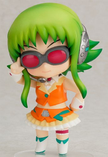 Image 4 for Vocaloid - Gumi - Nendoroid #276 (Good Smile Company)