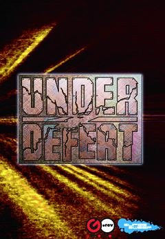 Image for Under Defeat -Sound Tracks-