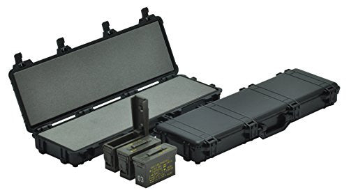 Image 1 for Little Armory LD001 - 1inch - Military Hard Case A - 1/12 (Tomytec)