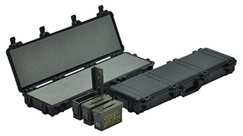 Image for Little Armory LD001 - 1inch - Military Hard Case A - 1/12 (Tomytec)