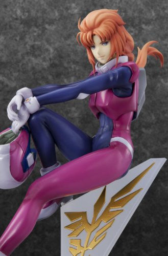 Image 4 for Kidou Senshi Gundam UC - Marida Cruz - RAHDXG.A.NEO - Excellent Model - 1/8 (MegaHouse)