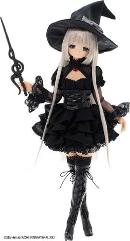 Image for Mia - Ex☆Cute - PureNeemo - 1/6 - Majokko Witch of the Note (Azone)