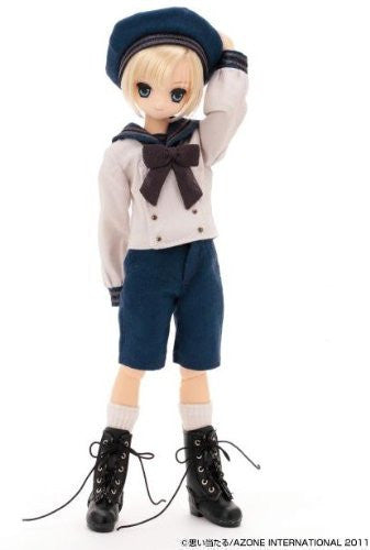Image 1 for Aoto - Ex☆Cute Family - PureNeemo - 1/6 - Gymnasium Winter (Azone)