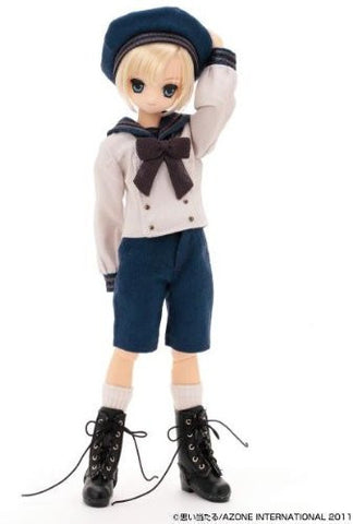 Image for Aoto - Ex☆Cute Family - PureNeemo - 1/6 - Gymnasium Winter (Azone)