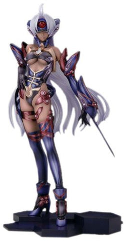 Image for Xenosaga Episode III: Also sprach Zarathustra - T-Elos - 1/8 (Alter, Beagle)