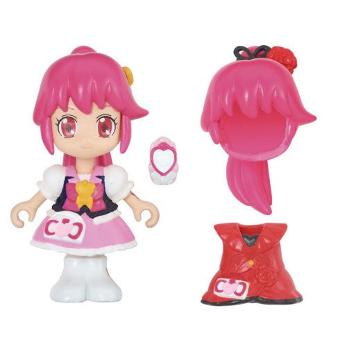 Image 1 for HappinessCharge Precure! - Cure Lovely - PreCoorde Doll (Bandai)