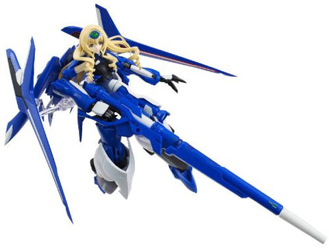 Image for IS: Infinite Stratos - Cecilia Alcott - A.G.P. - Blue Tears X Strike Gunner (Bandai)
