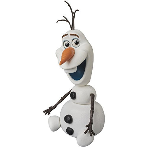 Image 6 for Frozen - Olaf - Snowgies - Mafex No.026 (Medicom Toy)