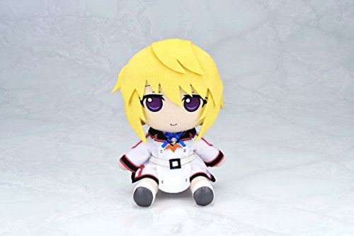 Image 2 for IS: Infinite Stratos - Charlotte Dunois (Gift)
