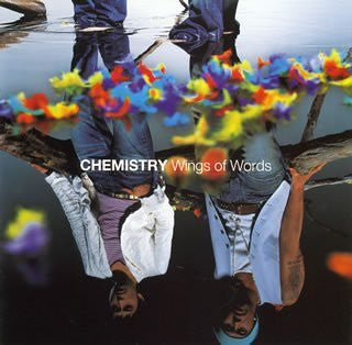 Image for Wings of Words / CHEMISTRY