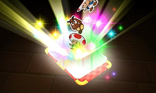 Image 8 for Mario & Luigi RPG Paper Mario Mix