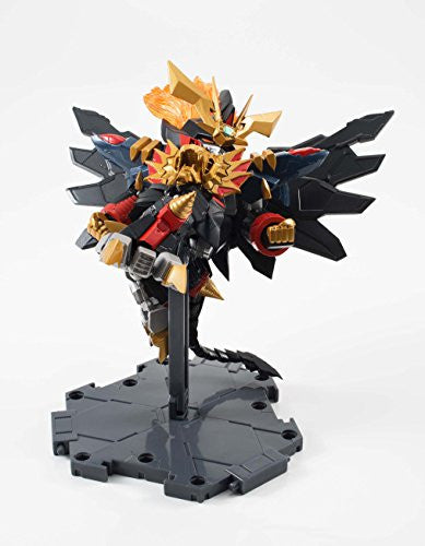 Image 5 for Yuusha Ou GaoGaiGar Final - Genesic Gaogaigar - NXEDGE STYLE - Brave Unit (Bandai)