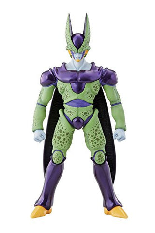 Image for Dragon Ball Z - Perfect Cell - Dimension of Dragonball (MegaHouse)