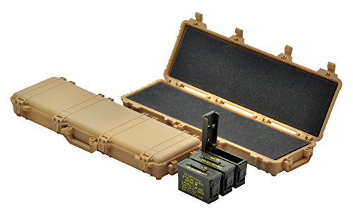 Image 1 for 1inch - Little Armory LD004 - Military Hard Case A2 - 1/12 (Tomytec)