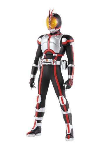 Image 3 for Kamen Rider 555 - Kamen Rider Faiz - Real Action Heroes #492 - 1/6 (Medicom Toy)