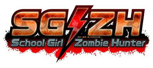 Image 1 for School Girl Zombie Hunter