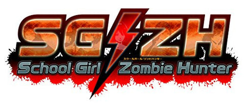 Image for School Girl Zombie Hunter
