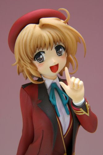 Image 3 for Fortune Arterial - Yuuki Kanade - Dream Tech - 1/8 (Wave)