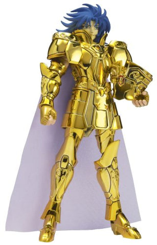 Saint Seiya - Gemini Saga - Saint Cloth Myth - Myth Cloth (Bandai)