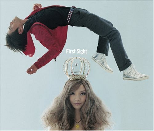 Image 1 for First Sight / Seira Kagami [Limited Edition]