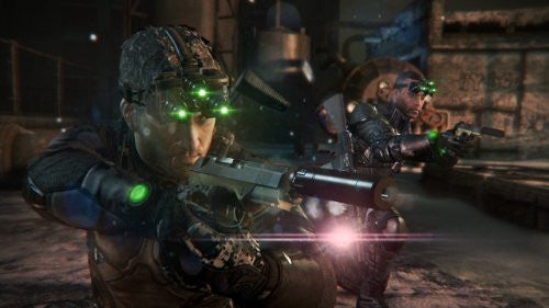 Image 7 for Tom Clancy's Splinter Cell Blacklist