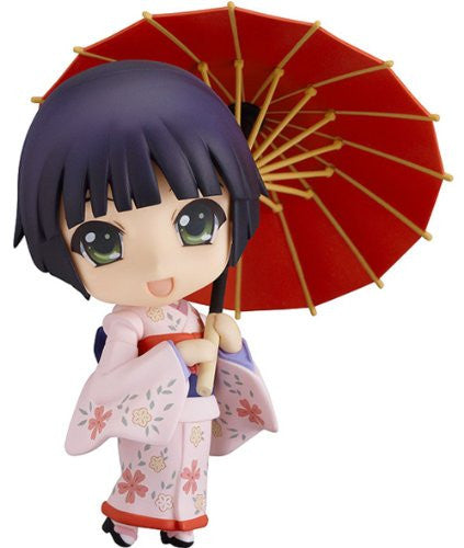 Image 1 for Ikoku Meiro no Croisée - Yune - Nendoroid - 192 (Good Smile Company)