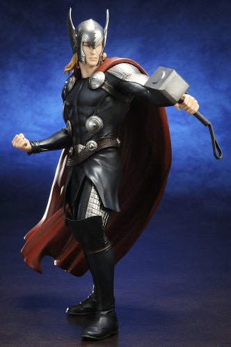 Image 2 for The Avengers - Thor - Marvel The Avengers ARTFX+ - ARTFX+ - 1/10 (Kotobukiya)