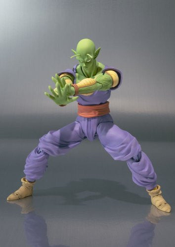 Image 3 for Dragon Ball Kai - Piccolo - S.H.Figuarts (Bandai)