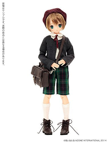 Image 1 for Sorane - Ex☆Cute Family - PureNeemo - 1/6 - Gemini of June (Azone)