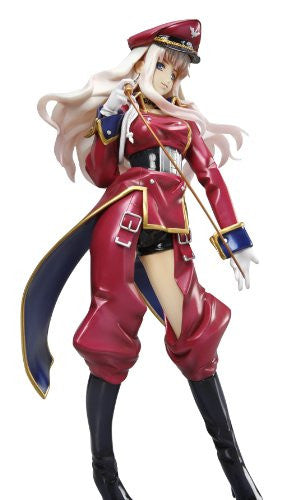 Image 4 for Macross Frontier - Sheryl Nome - 1/8 - Last Frontier Ver. (Alpha x Omega)