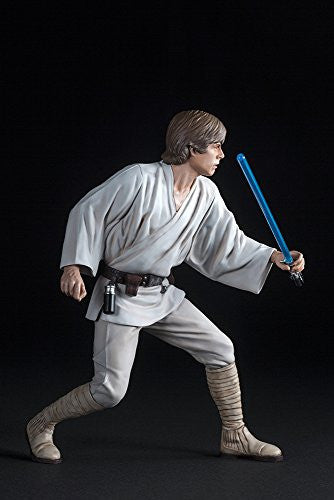 Image 8 for Star Wars - Luke Skywalker - Star Wars Episode IV: A New Hope ARTFX + - 1/10 (Kotobukiya)