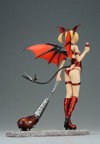 Image 3 for Candy Apple Devil ROUAGE - 1/6 - Red ver. (Daiki Kougyou, Diskvision)