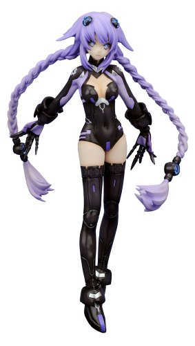 Image 1 for Choujigen Game Neptune - Purple Heart - 1/8 (Ques Q)