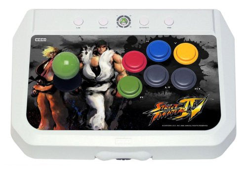 Image 1 for Street Fighter IV Fighting Stick