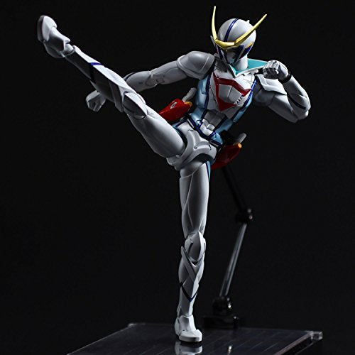 Infini-T Force - Casshern - Tatsunoko Heroes Fightingear - Fighting Gear Ver. (Sentinel)
