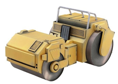 Image 5 for Jojo no Kimyou na Bouken - Stardust Crusaders - Super Action Statue - Road Roller (Medicos Entertainment)