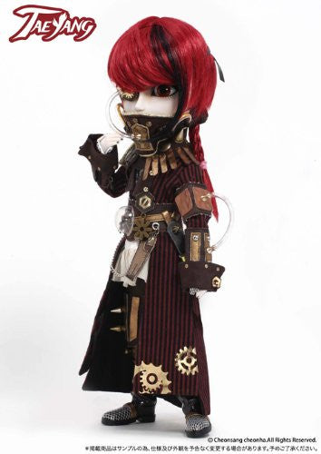 Image 4 for Pullip (Line) - TaeYang - Pluto - STEAMPUNK Project ~ Second Season ~ eclipse (Groove)