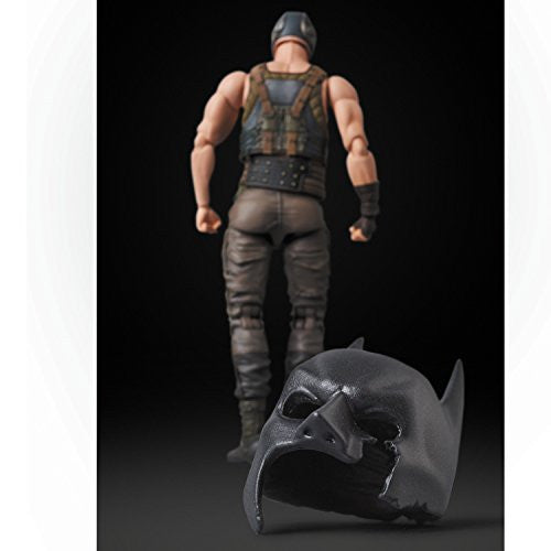 Image 2 for The Dark Knight Rises - Bane - Mafex No.52 (Medicom Toy)
