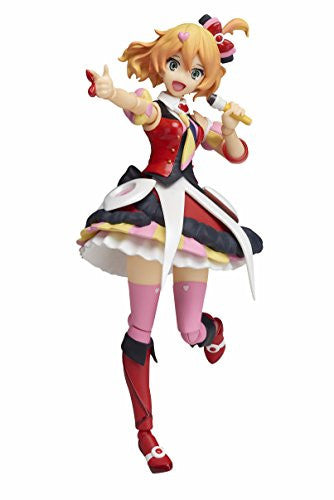 Image 1 for Macross Delta - Freyja Wion - S.H.Figuarts