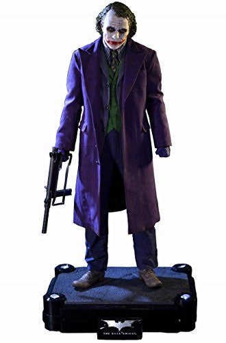 Image 1 for The Dark Knight - Joker - High Definition Museum Masterline Series HDMMDC-01 - 1/2 (Prime 1 Studio)